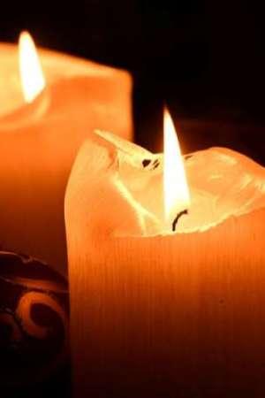 L'ombra della candela
