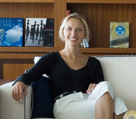 Elena Davsar
