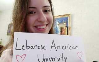 Gacia - LAU Lebanon