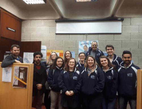 Looking Forward: The Regional Writing Centre, University of Limerick, Ireland
