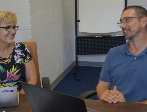 Episode 1 – Meet Two of the WLN Journal Editors: Ted Roggenbuck and Karen Johnson
