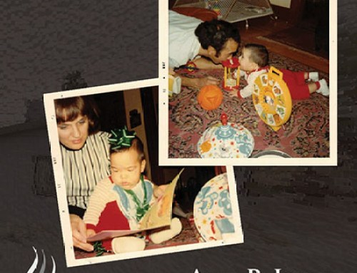 New Book by Asao Inoue: Above the Well: An Antiracist Argument From a Boy of Color