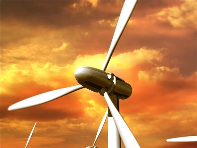 wind turbine_21358