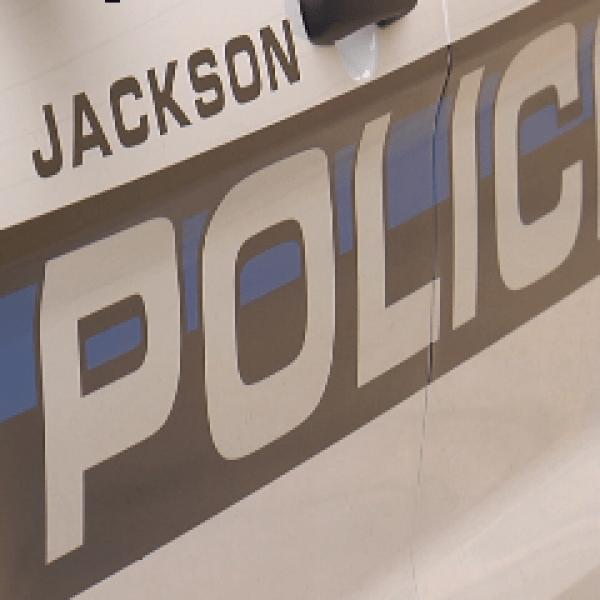 Jackson police car_92264