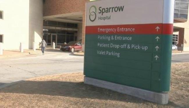 sparrow hospital generic_55623