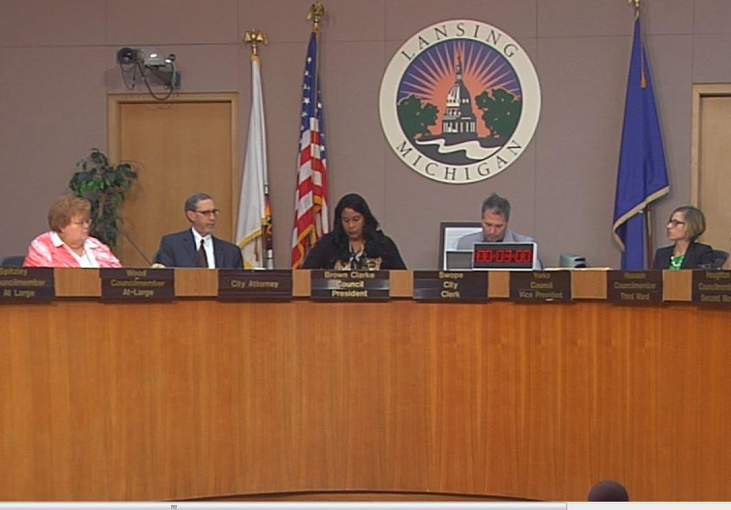 Lansing City Council_156744