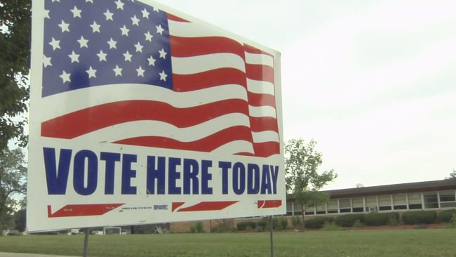 ELECTION UPDATE: Jackson City Mayor results | WLNS 6 News