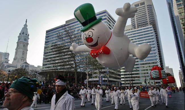 Thanksgiving Parade_205957