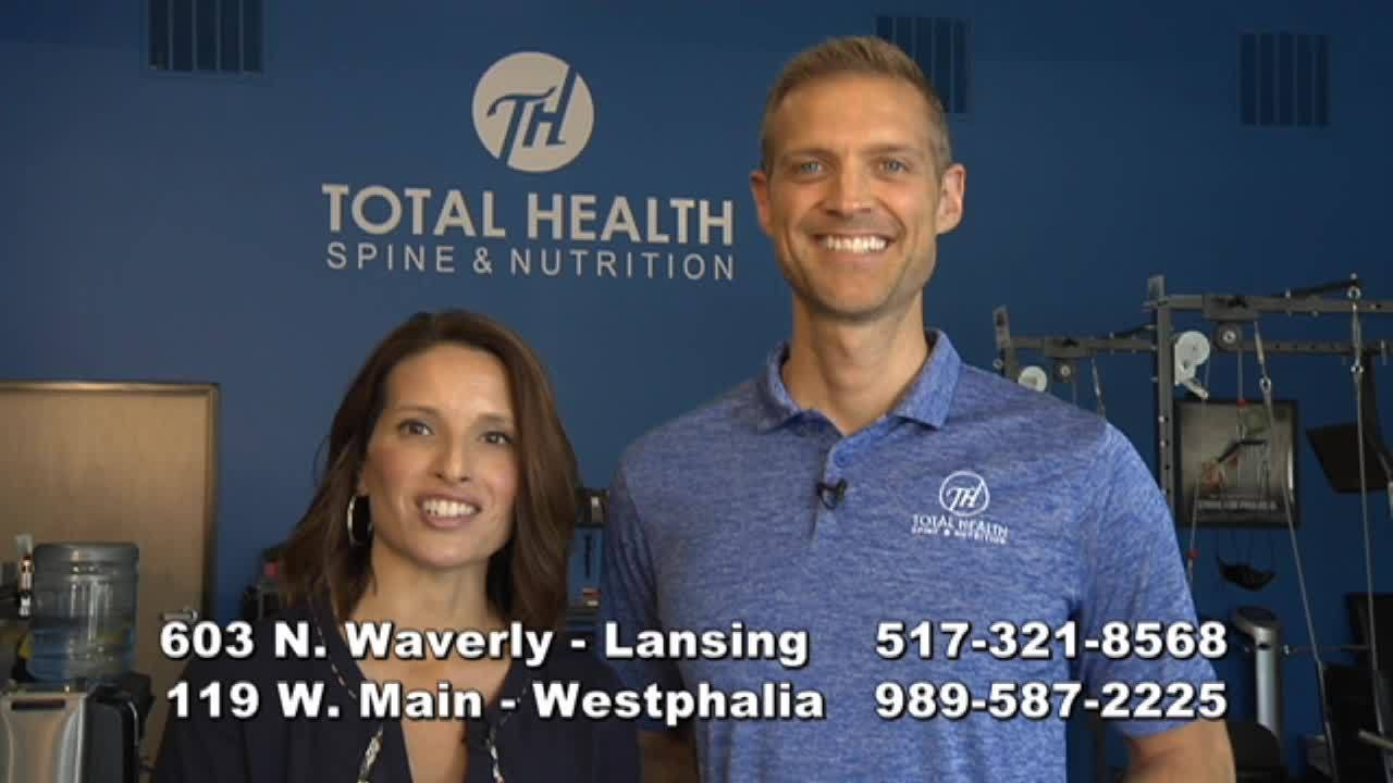 Total Health Spine & Nutrition