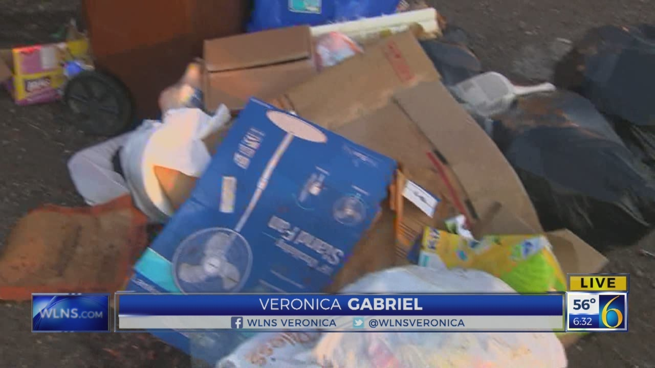 6 News This Morning: recycling contamination