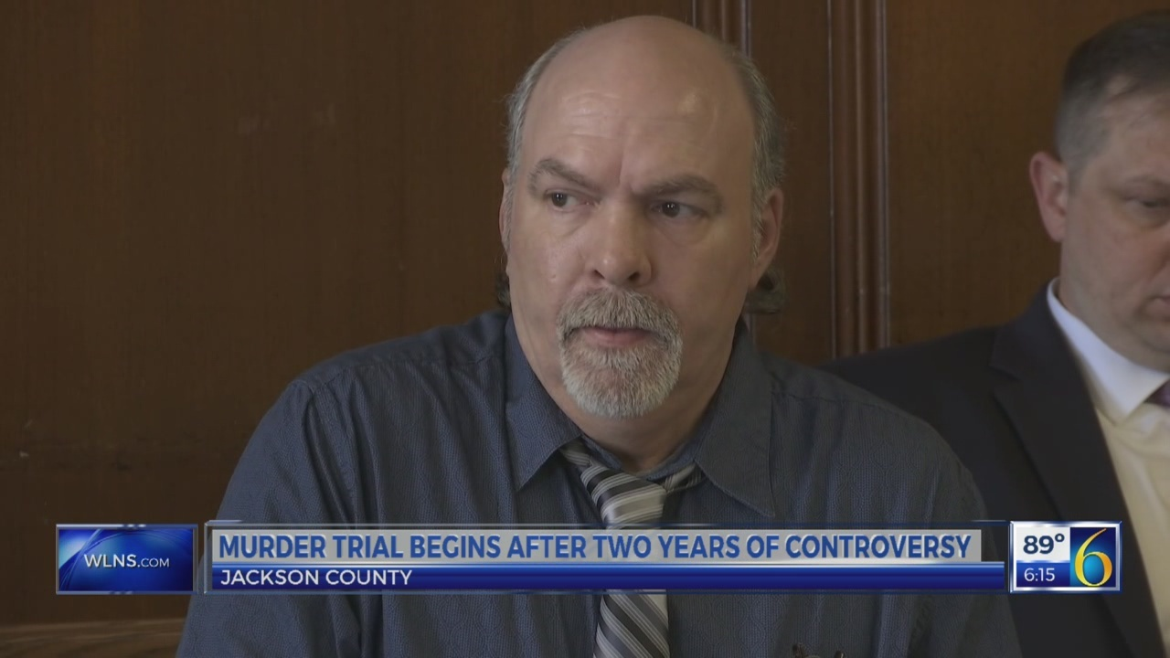Tracy Lawrence Trial