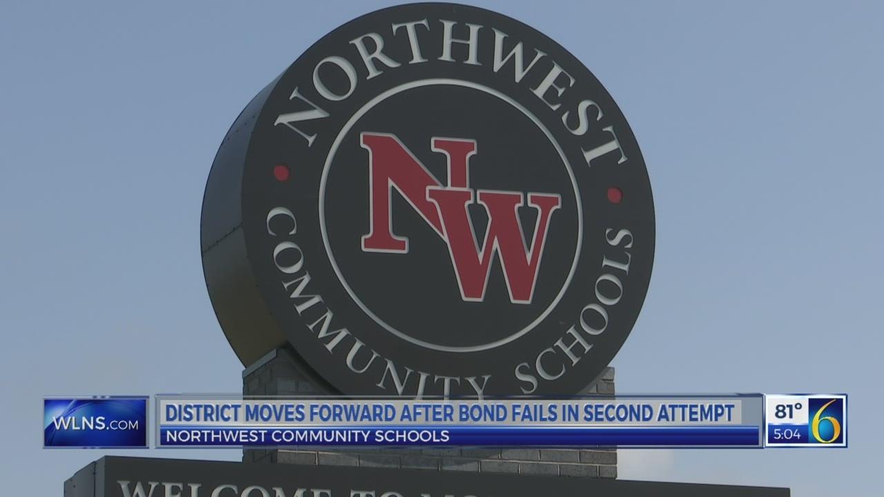 Northwest Bond Fails