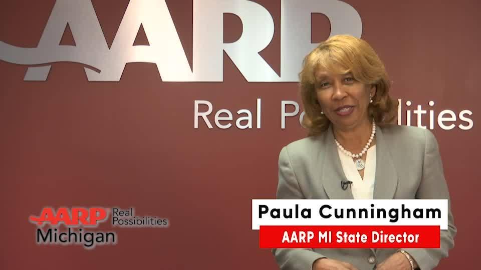 "AARP Real Possibilities   Season 1-Episode 5 ""Mayors"""