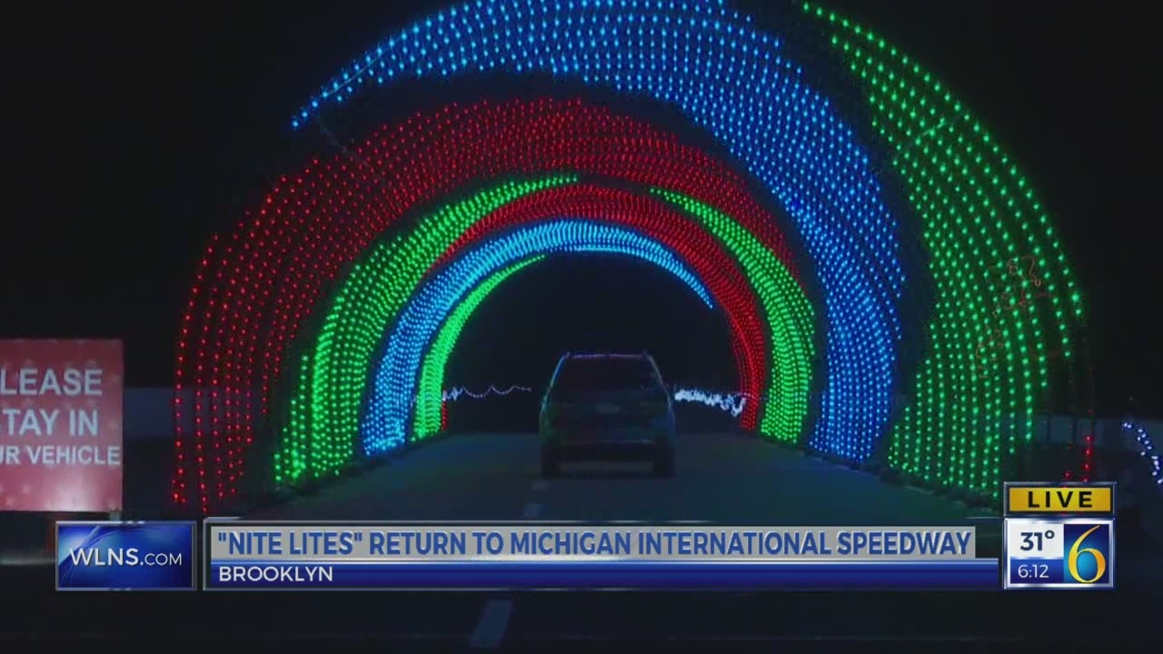 6 News This Morning: nite lites at mis