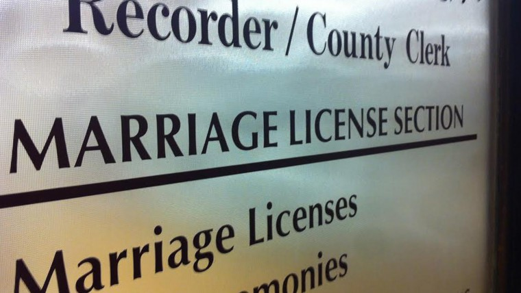 marriage license_34776
