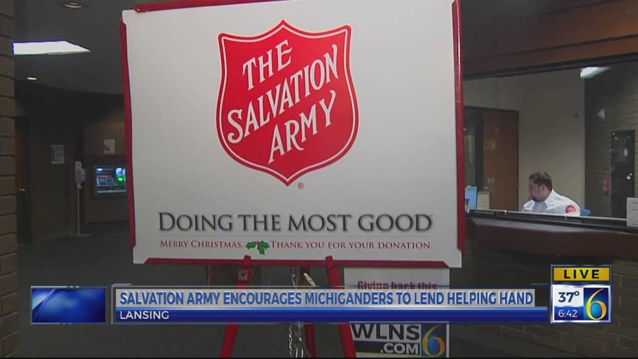 6 News This Morning: bell ringing