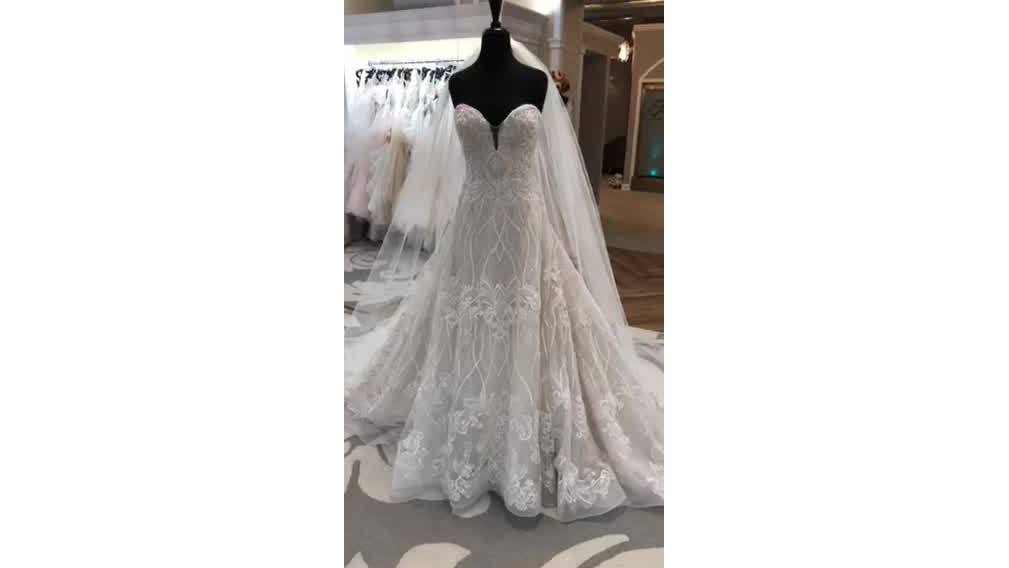 Becker's Bridal | Find Your Dream Dress!