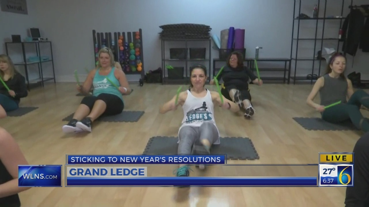 6 News This Morning: resolutions