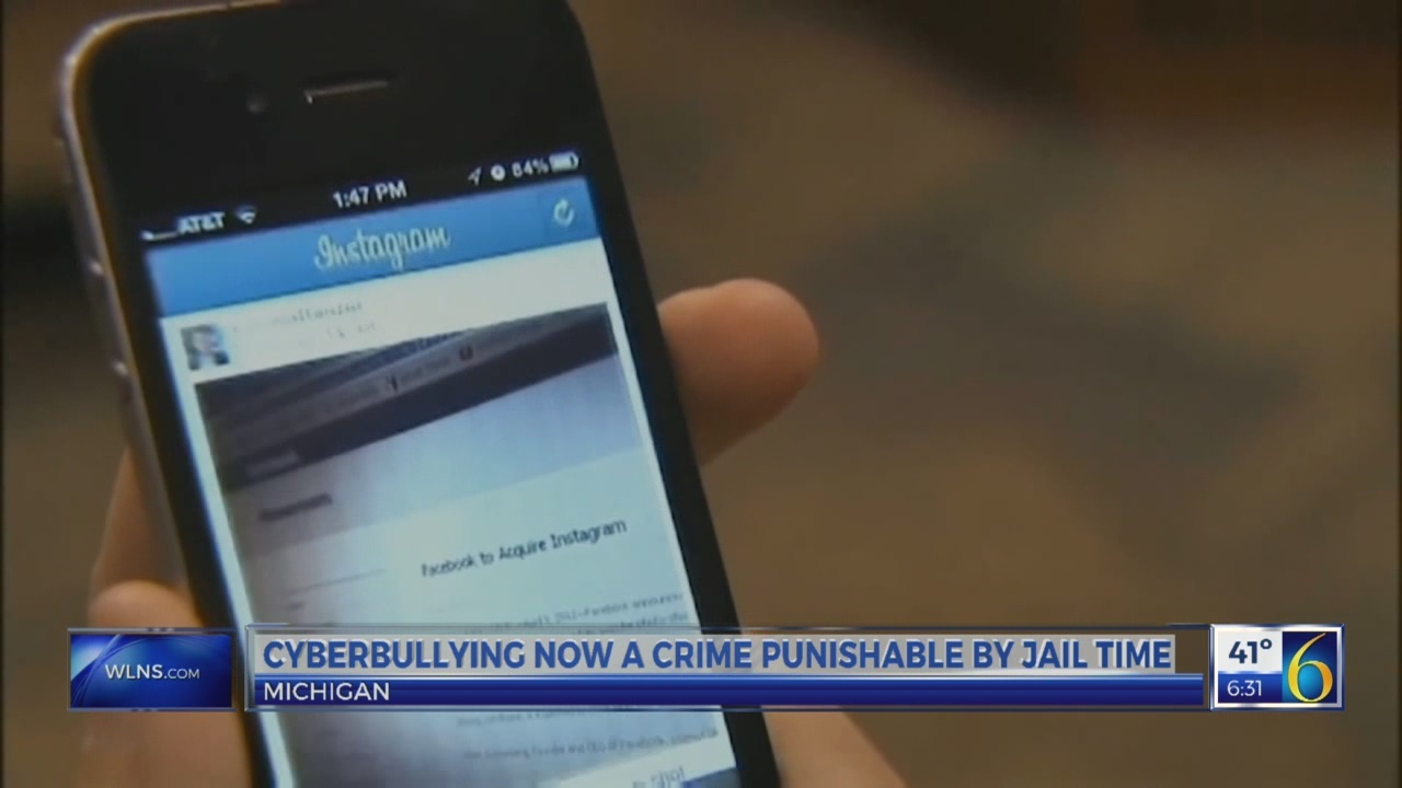 6 News This Morning: cyber bullying 2