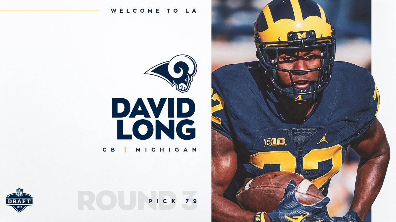 160d6e18a33 UPDATE: From Ann Arbor to the NFL, former Wolverines go pro in the 2019  draft