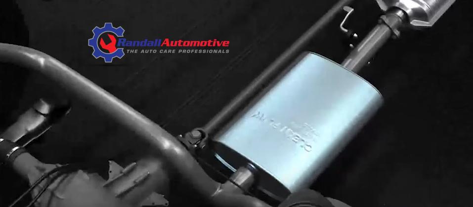 My Auto | Exhaust