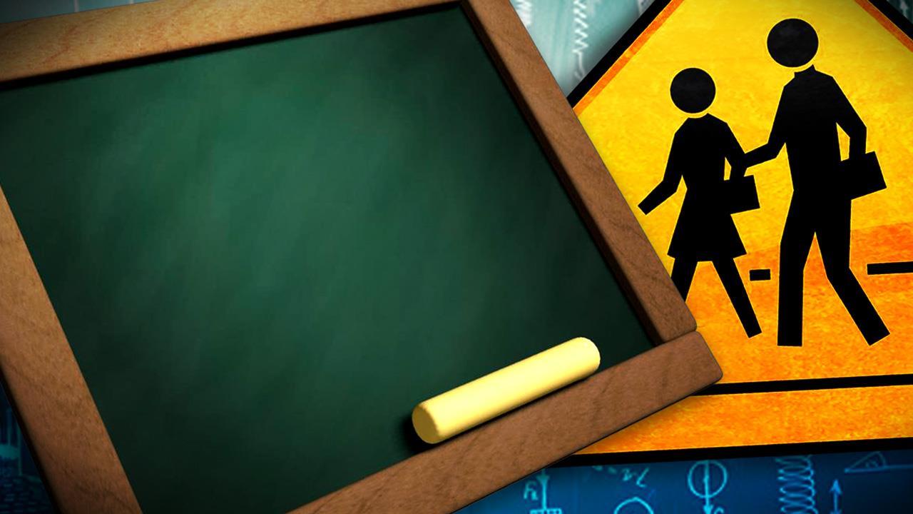 SchoolChalkboardCrossing_88624