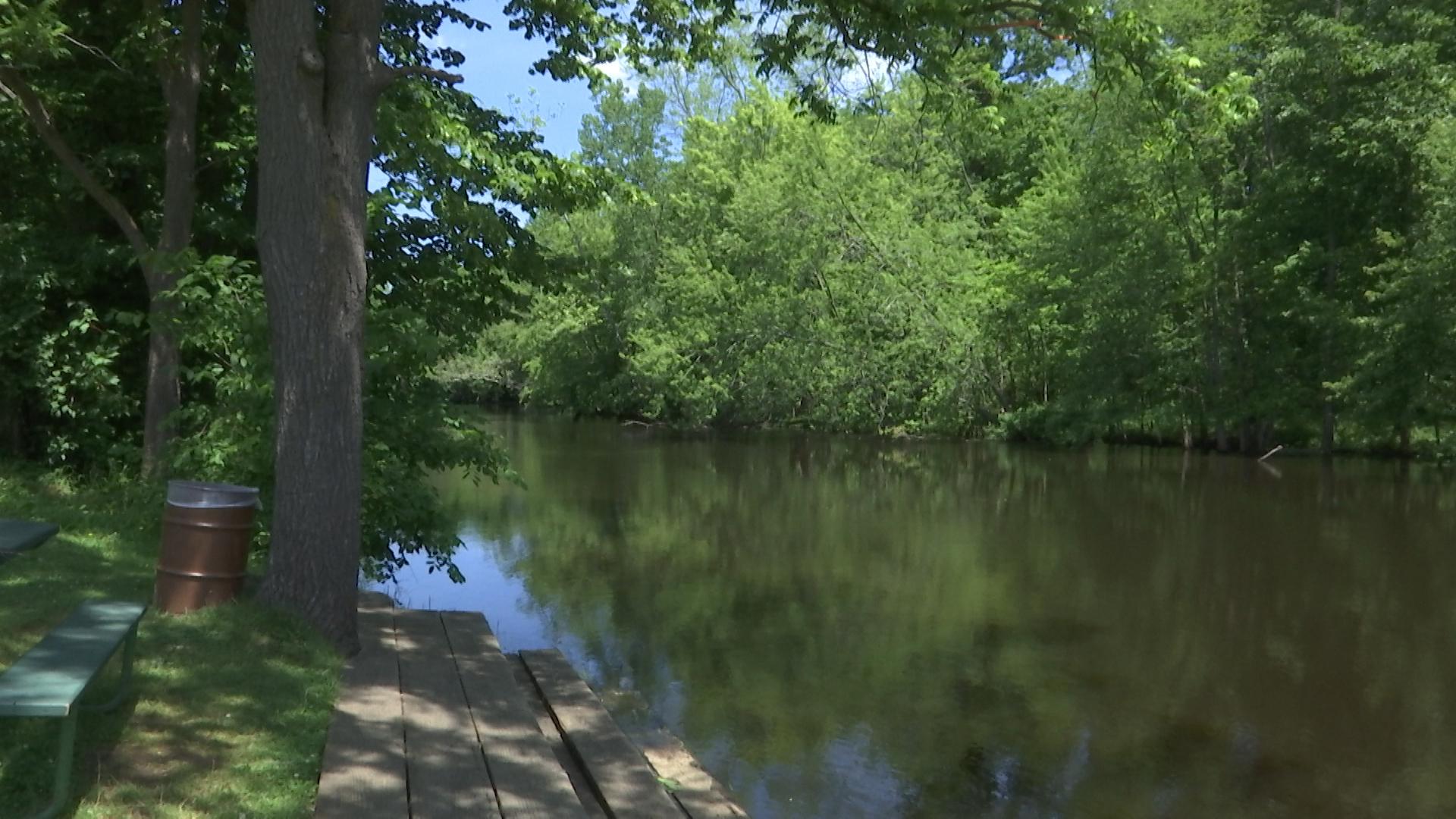 Onondaga Grand River