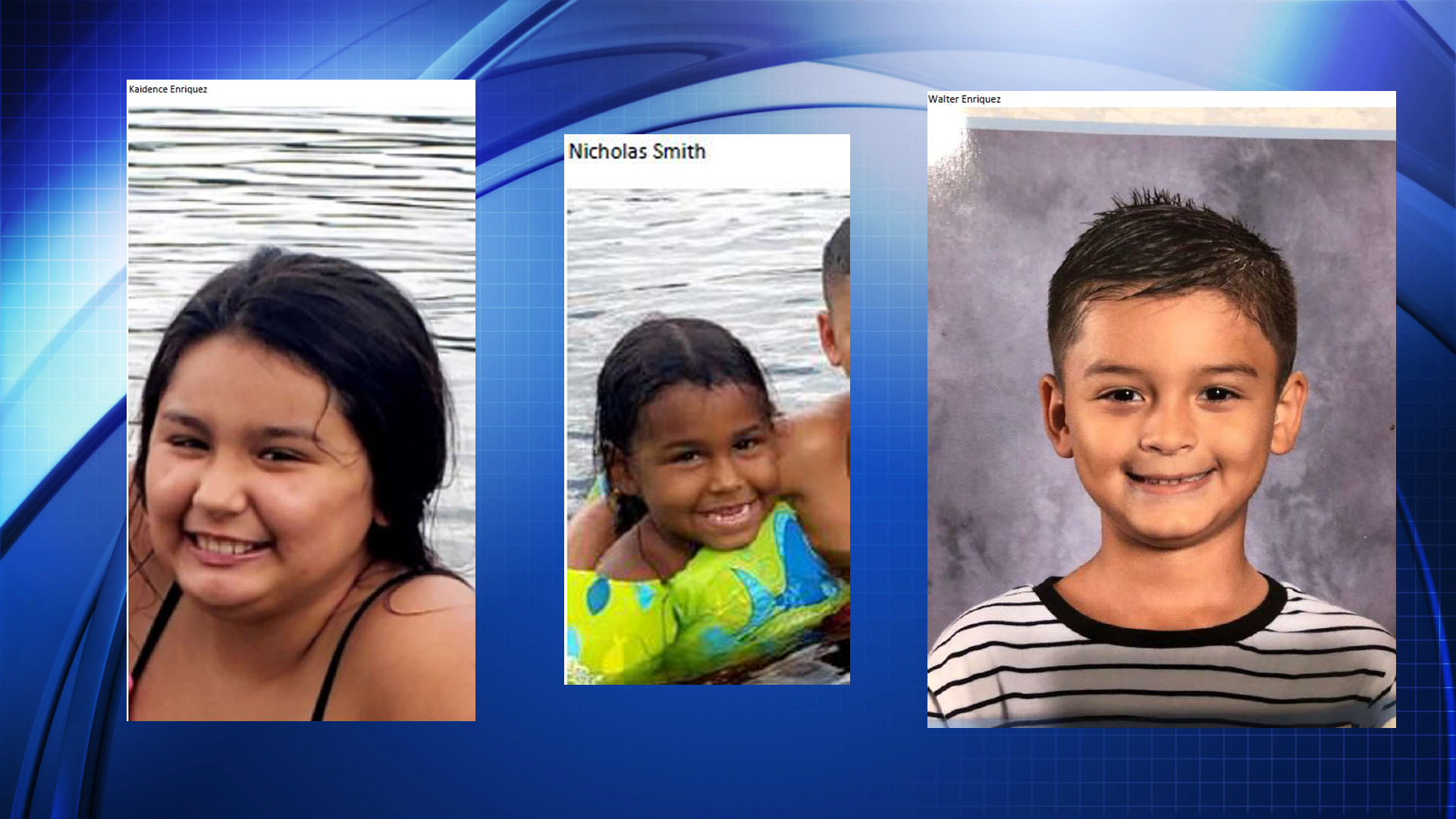 News West Michigan >> Update Search Ends For 3 Missing Children In West Michigan