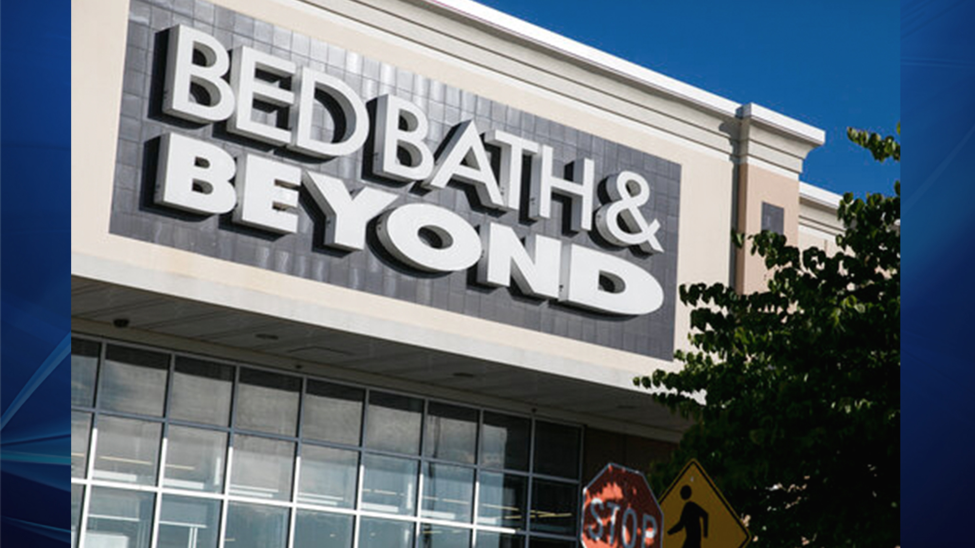 Bed Bath Beyond Closing All Stores Until April Due To Coronavirus Concerns Wlns 6 News