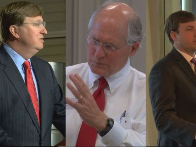 Former Hattiesburg mayor offers condolences to fellow ...