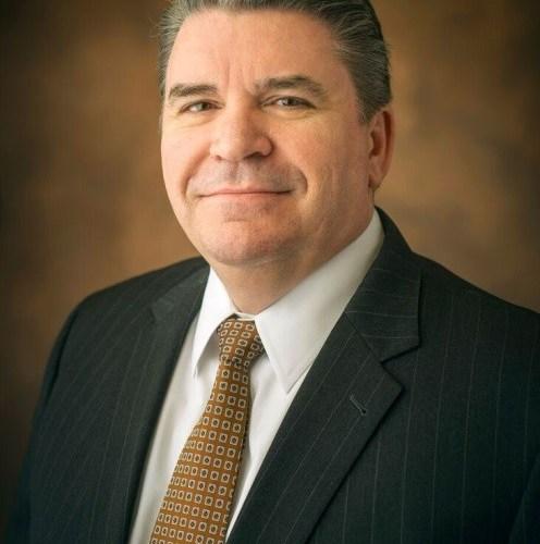 Douglas Christiansen, PHD