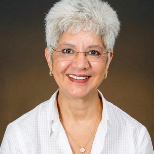 Dr. Suniya S. Luthar