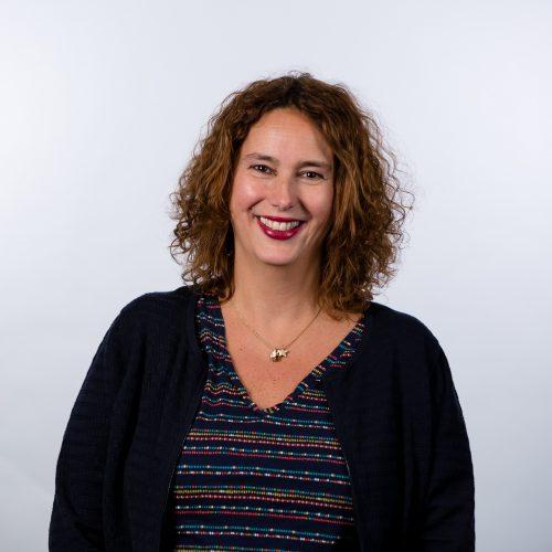 Flavia Vidal, Ph.D.