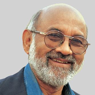Shomie Das
