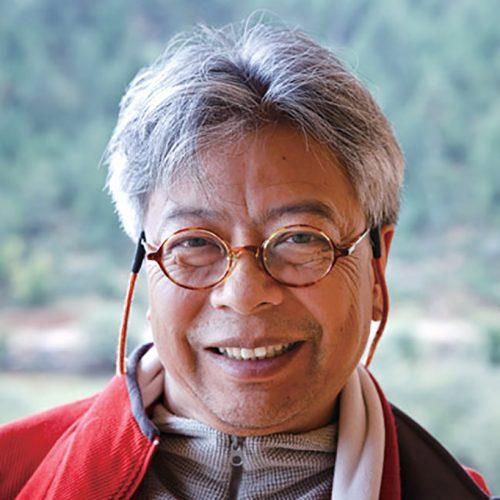 Dr. Wong How Man