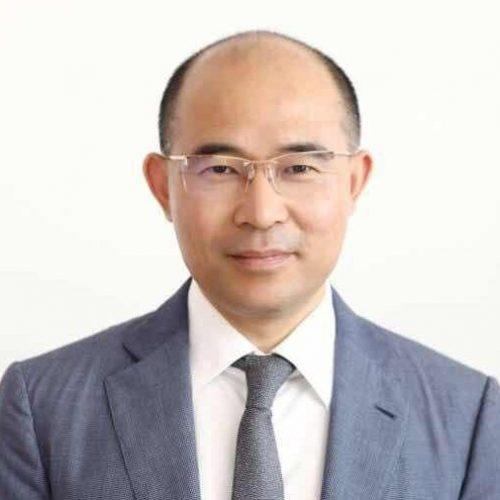 Dr. Jin Lei
