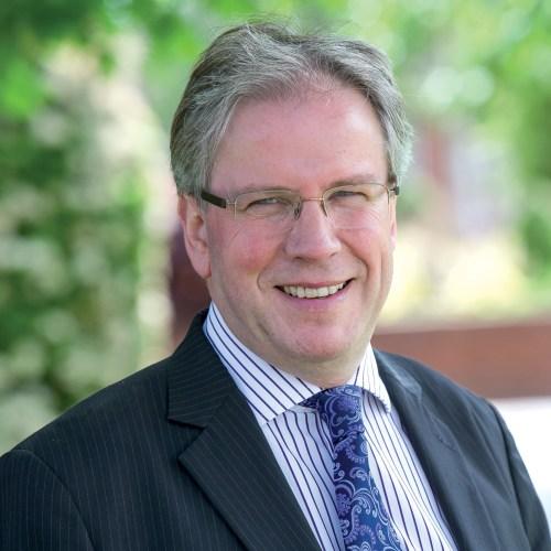 Nigel Lashbrook