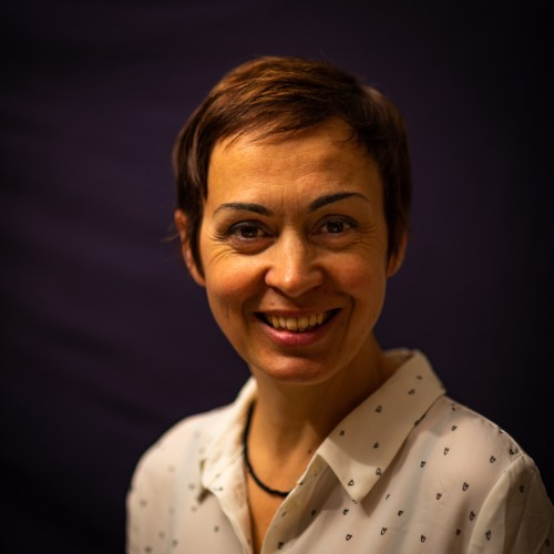 Elaine France