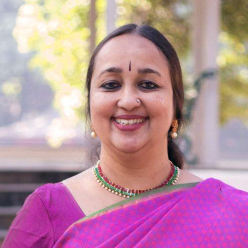 Padmini Sambasivam