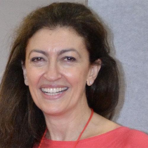 Rebecca Stanton