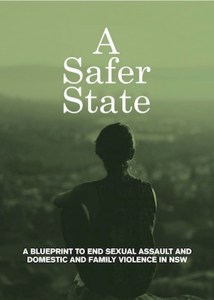 A Safer State
