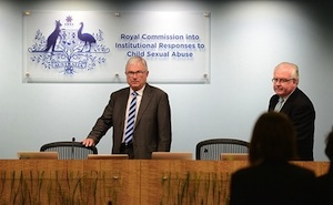 Royal Commission hearing into Bethcar Children's Home