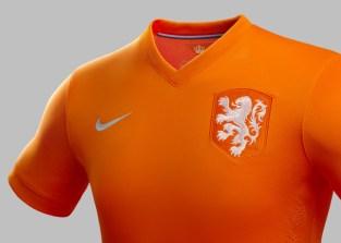 Holland WM Trikot 2014