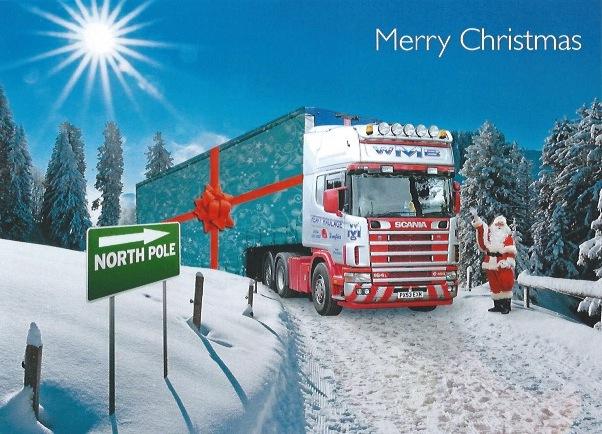 Photos Christmas Cards