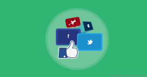 Learn from these Mistakes before Starting the Social Media Strategy