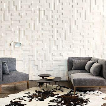 Orac W102 Cubi 3D Wall Panel Wm Boyle Interior Finishes