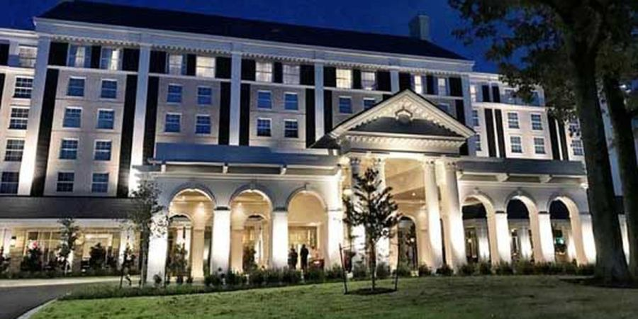 The Guest House at Graceland lays off 101 employees due to economic impact of COVID-19
