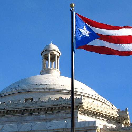 The report from Moody's credit rating agency says Puerto Rican migrants can find jobs relatively easier than than their Spanish-speaking counterparts because they are U.S. citizens. Photo: Wikimedia Commons.