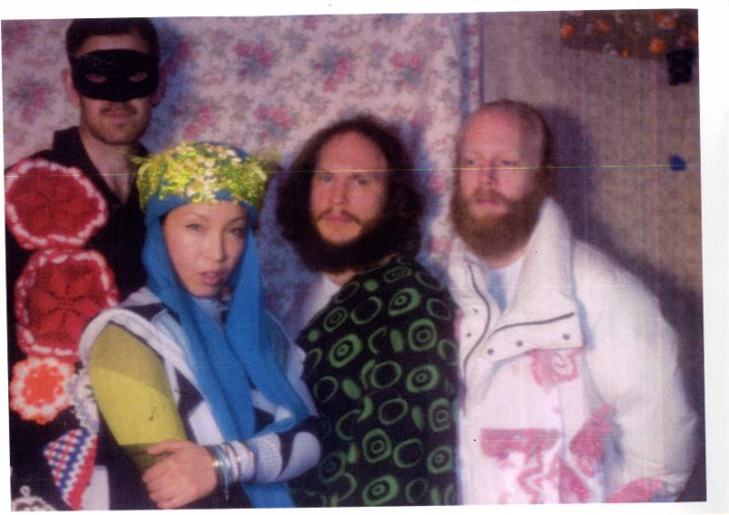 Song of the Week | Little Dragon – High