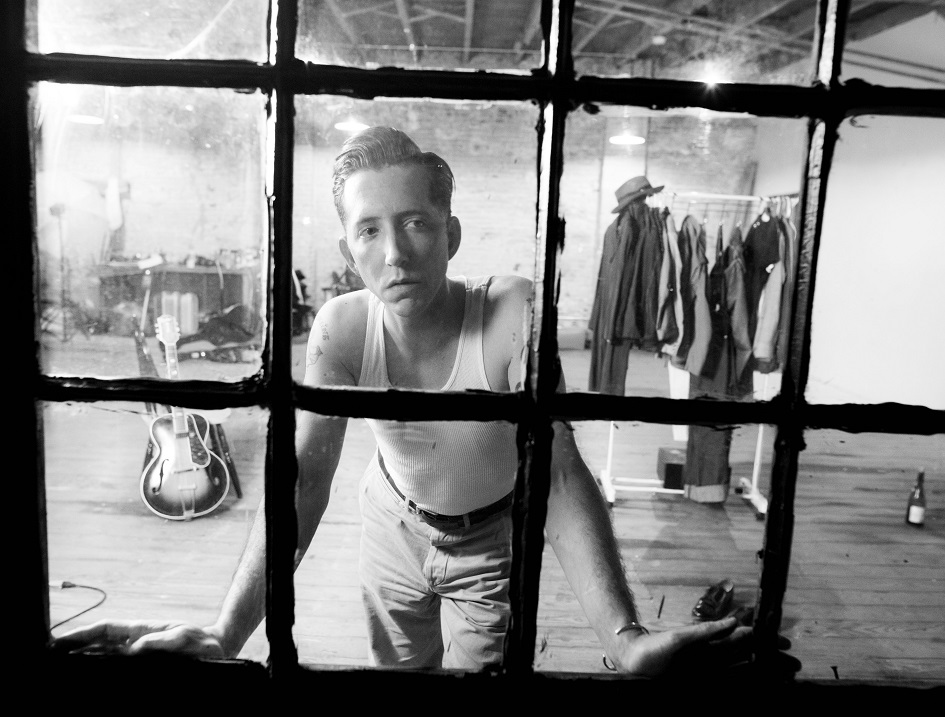 Song of the Week | Pokey LaFarge - Better Man Than Me